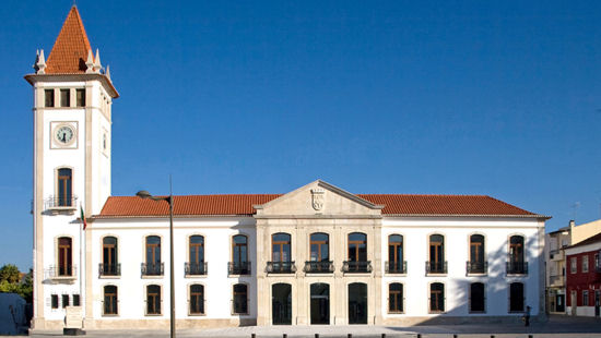 Resultado de imagem para Município de Cantanhede em posição de destaque no Anuário Financeiro dos Municípios Portugueses