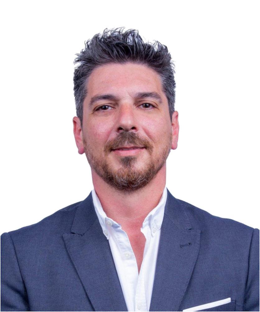 Carlos Sérgio Ramos de Oliveira Negrão