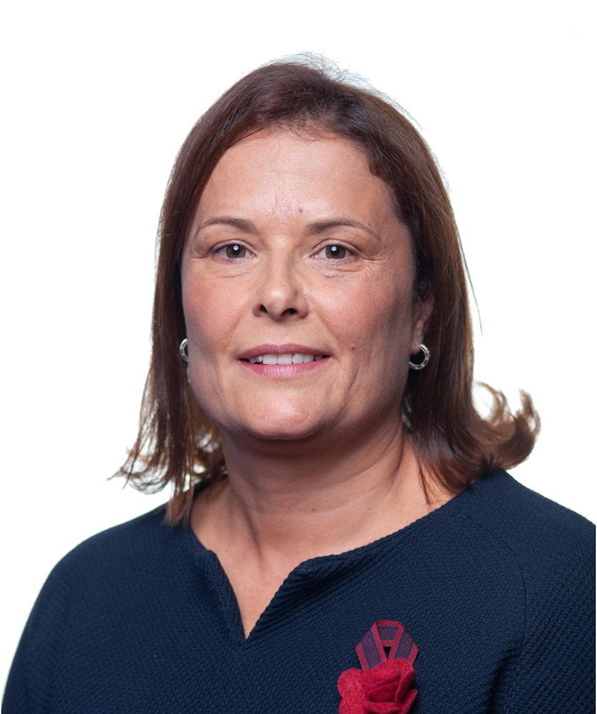 Cristina Maria Domingues de Jesus
